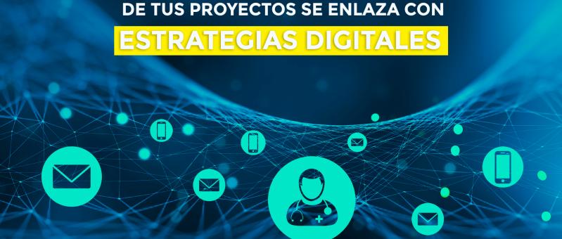 Agencia de marketing digital farma