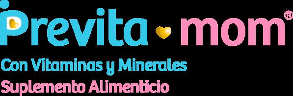 Logo Previtamom
